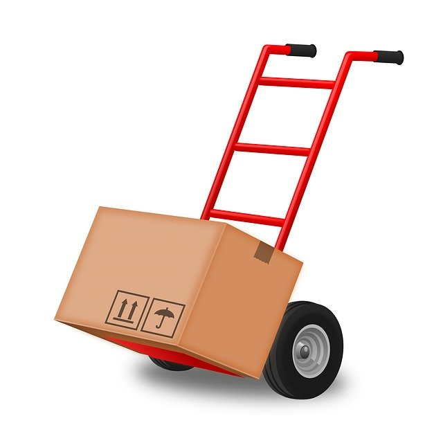 hand-truck-564238_640-London Affordable Man And Van Service
